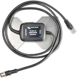 VE.Bus naar NMEA2000-interface