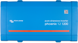 Phoenix Inverter VE.Direct 250VA - 1200VA