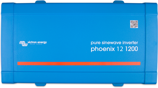 Phoenix Inverter VE.Direct