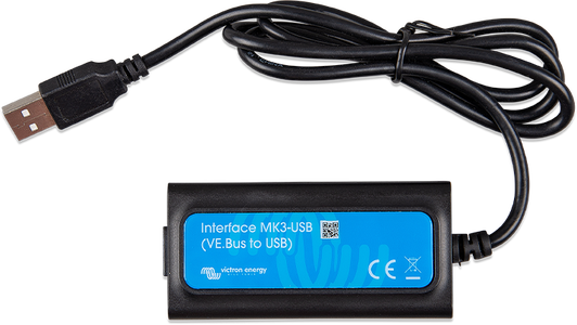 Interface MK3-USB