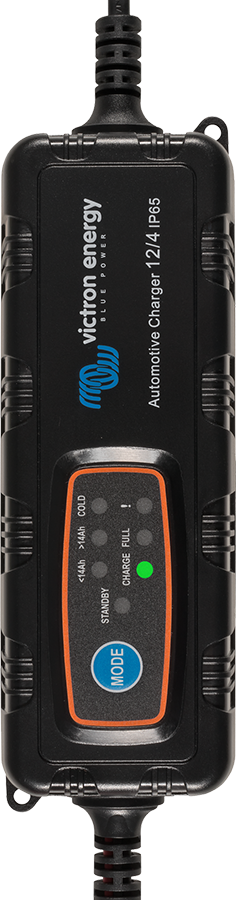 IP65 auto-acculader